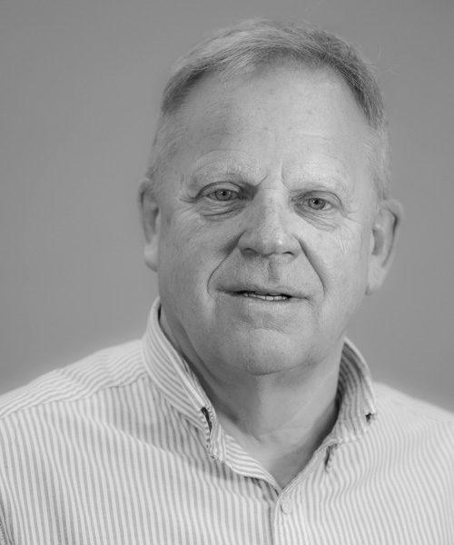 Arne Haugseth