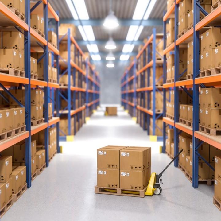 Logistikk og Distribusjon