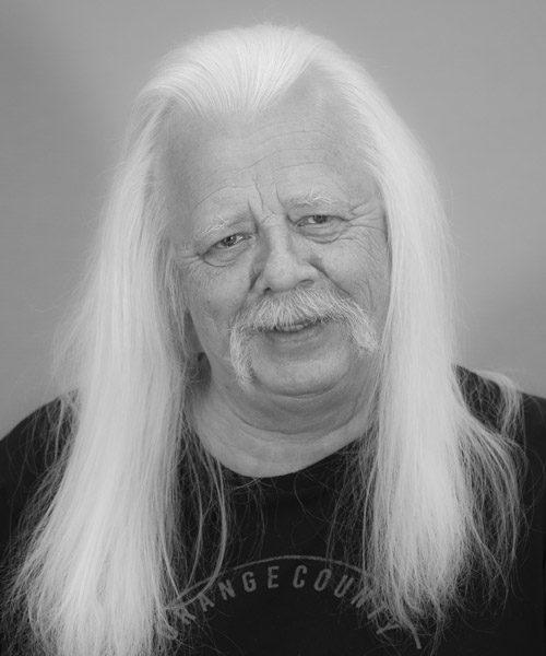 Jan Eriksen