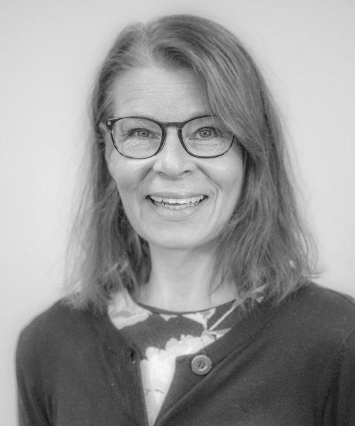 Susanne Rastad