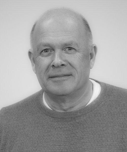 Morten Moberg