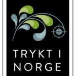Trykt i Norge