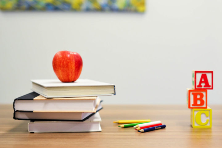 Materiell til oppstart i barnehage/skole